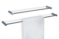 Single Towel Rail 60 cm
